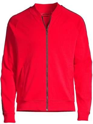 HUGO Dalkutta Regular-Fit Zip Track Jacket