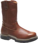 Wolverine Raider Mens Steel-Toe Wellington Boots