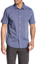 Volcom Wooderson Heather Shirt