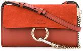 Chloé mini Faye crossbody bag