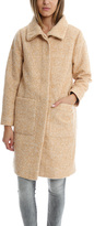 Ganni Washington St. Coat