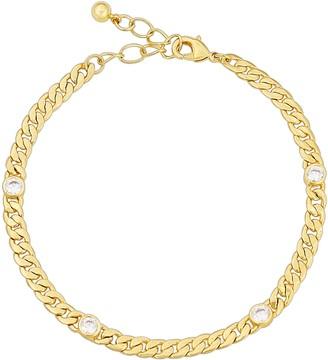Uncommon James by Kristin Cavallari Bradley Chain Link Bracelet