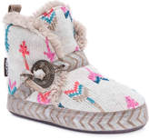 Muk Luks Wendy Bootie Slipper - Women's