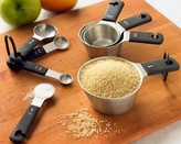 OXO Stainless-Steel Measuring Cups & Spoons