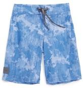 Under Armour Boy's Barrel - Ua Storm Water Repellent Board Shorts