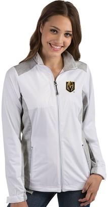 Antigua Women's Vegas Golden Knights Revolve Jacket