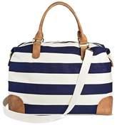 Merona Women's Canvas Weekender Handbag