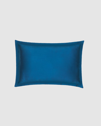 Mulberry 22 Momme Silk Reverie Oxford Pillowcase