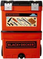 Black & Decker Rolling Storage Case