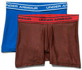 Under Armour Two-Pack Boxerjock Set