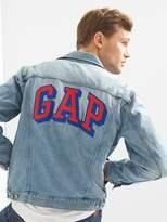 Gap Logo icon jacket