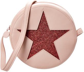 Stella McCartney Glitter Crossbody