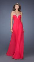 La Femme Prom Dress 19566