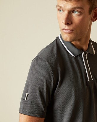 Ted Baker Golf Polo Top