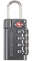 Eagle Creek Wordlock® 4-Dial TSA Lock®
