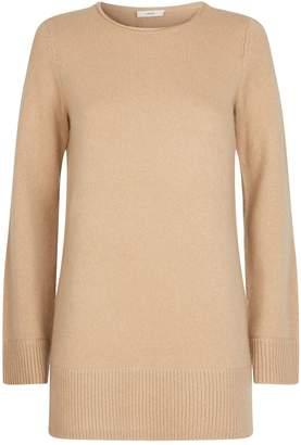 Vince Long Cashmere Sweater
