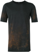 Avant Toi classic T-shirt - men - Cotton - S
