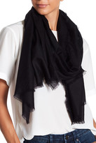 Amicale Wool Woven Scarf