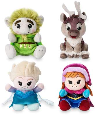 Disney Parks Wishables Mystery Plush Frozen Ever After Series Micro