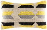 Kas Phase Breakfast Cushion, Yellow