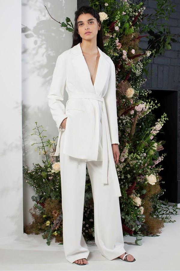French Connection Amato Tux Tailored Wedding Suit Jacket