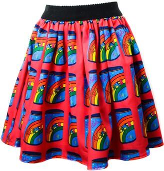 Lola & the Boys Dreamers Can Tutu Skirt