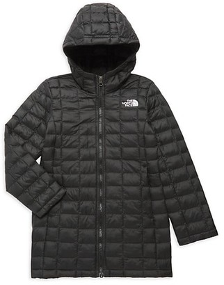 The North Face Little Girl's & Girl's Thermoball Eco Park Jacket