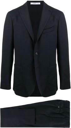 Boglioli Single Breasted Suit