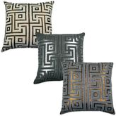 Bed Bath & Beyond Lurex Key Square Throw Pillow