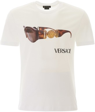 Versace Medusa Biggie T-shirt