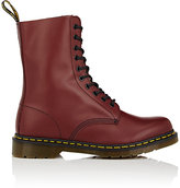 Dr. Martens Men's Leather 10-Eye Boots