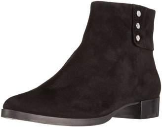 JOOP! Women's Daria Ankle Boot III Suede Ballet Flats