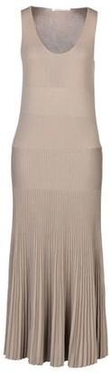 Agnona 3/4 length dress