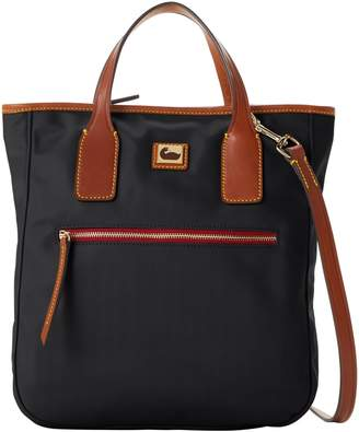 Dooney & Bourke Wayfarer Handle Tote