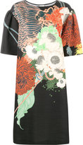 Dries Van Noten Danilov floral print dress
