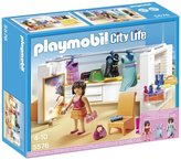 Playmobil Modern Dressing Room Set