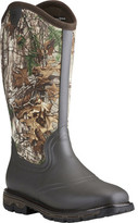 Ariat Men's Conquest Wide Square Toe Insulated Hiking Boot