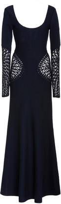 Gabriela Hearst Payne Merino Wool Maxi Knit Dress
