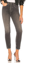 Joe's Jeans X We Wore What The Danielle High Rise Vintage Straight. - size 23 (also