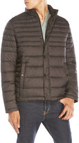 Kenneth Cole Reaction Packable Quilted Jacket