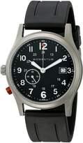 Momentum Men's 1M-SP60B1B Pathfinder III Analog Display Swiss Quartz Watch