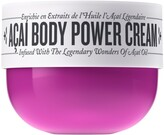 Sol De Janeiro Sol de Janeiro - Acai Body Power Cream