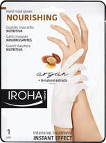 Ulta IROHA Xtra Soft Argan Hand Gloves