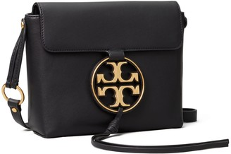 Tory Burch Miller Metal-Logo Crossbody