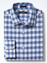 Banana Republic Grant-fit Supima® Cotton Gingham Shirt