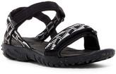 Teva Nova Open Toe Sandal (Little Kid)