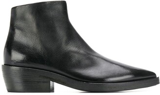 Marsèll Cuneo ankle boots
