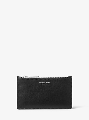 Michael Kors Small Leather Card Case