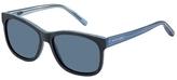 Tommy Hilfiger Black Frame Sunglasses