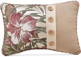 "Croscill Anguilla 19"" x 13"" Boudoir Decorative Pillow"